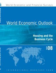 World Economic Outlook: Housing and the Business ... - BBC News