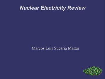 Nuclear Electricity Review - Flexicom