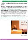 1 • DbI Review • Janvier 2013 - Deafblind International - Page 5