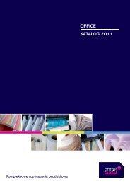 KATALOG 2011
