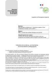 Document d'accompagnement MP5 - ChloroFil