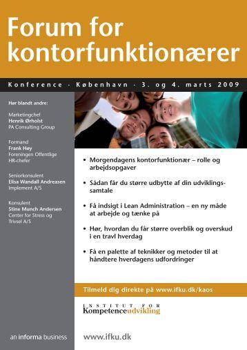 IFKU_Forum for kontor:Layout 1 - IBC Euroforum