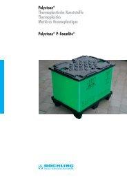 Polystone P-Foamlite 314.1 - Meta-Plast
