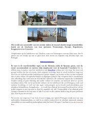 Portugal - Op hotelbezoek in de Alentejo