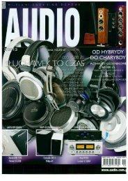 Dynaudio XEO 3 - Eter Audio
