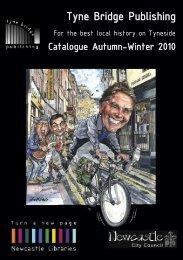 Tyne Bridge Publishing - Newcastle City Council