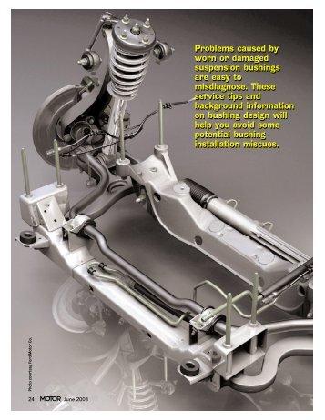 Bushing Basics.pdf - Acura Vigor Club