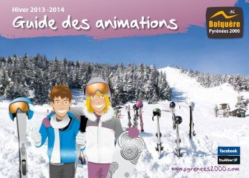 Guide des animations