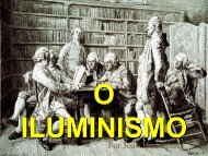 O Luminismo
