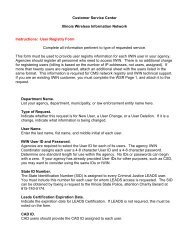 2011 Annual Report Illinois State Board of Investment