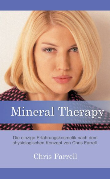 Mineral Therapy