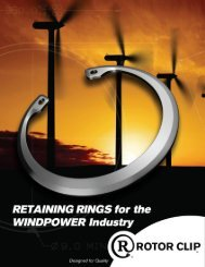 Layout 1 - Rotor Clip Company