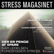 Stressmagasin nr. 2 - KTO