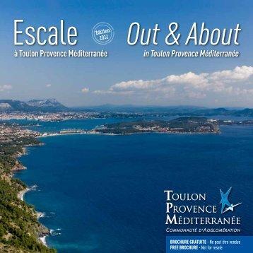 pdf 9.44 Mo - Communauté d'Agglomération Toulon Provence ...