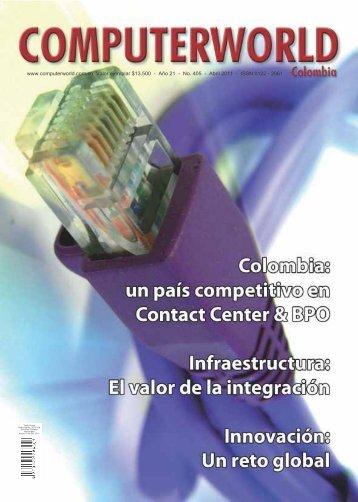 especial infraestructura - Computerworld Colombia