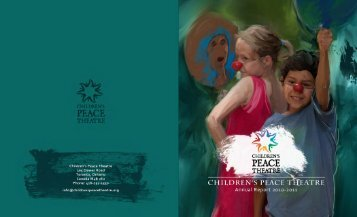 PEACE - Community Knowledge Centre