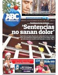 Es de 100 - Periodicoabc.mx