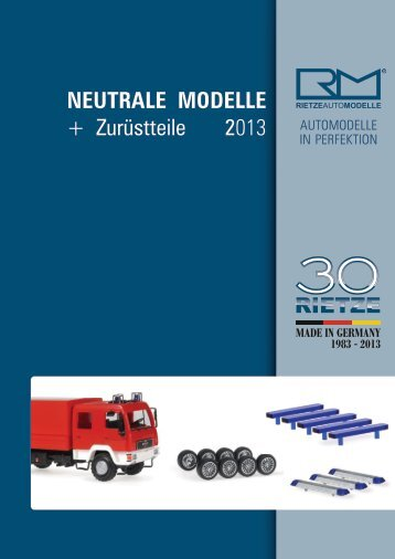 neutrale Modelle 2013-01.cdr - Rietze