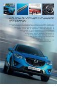 Download Mazda CX-5 Brochure - Page 3