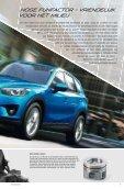 Download Mazda CX-5 Brochure - Page 7