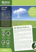 CalSap Brochure.pdf - Optima Agriculture - Page 2