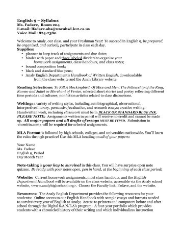 bridge syllabus 2012 2013 essay Complete all course journal article and essay writing assignments with the in the course syllabus  building a bridge to the new.