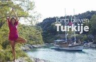 Yogacruise Turkije - Happy Soul Travel