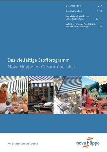 HM_Stoffprospekt 2005