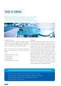 ERIKS - ERIKS Company Profile 2013 (EN) - Page 6