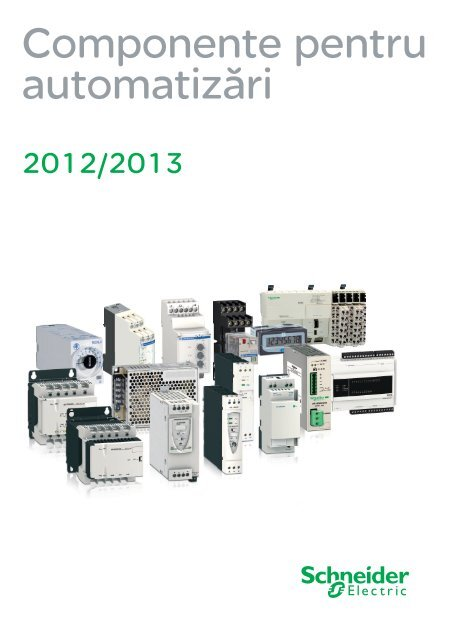 Schneider Electric Modicon TM2AMI8HT
