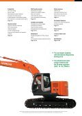 HYDRAULIC EXCAVATOR - Page 3