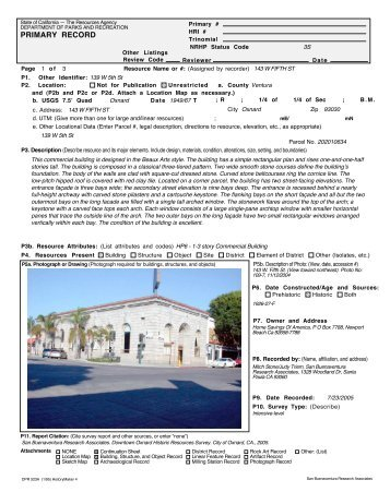 View File - Development Services - City of Oxnard