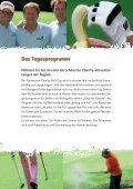 4. Förderturm Charity Golf Cup 2007 - förderturm - ideen für essener ... - Page 2