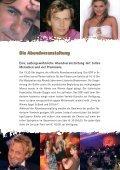4. Förderturm Charity Golf Cup 2007 - förderturm - ideen für essener ... - Page 3