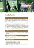 4. Förderturm Charity Golf Cup 2007 - förderturm - ideen für essener ... - Page 4