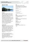 Invånare: Staden: ca 893.000. Regionen: ca 4,2 miljoner Valuta ... - Page 6