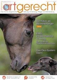 PDF Download - Artgerecht-Tier.de