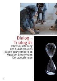 Trialog 1 - Kulturmagazin-Bodensee.de