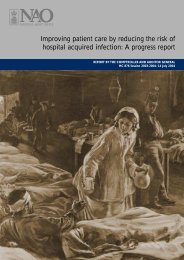 Improving patient care by reducing the risk of ... - Antibiotic Action