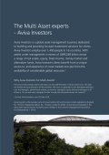 Multi Asset Solutions - Aviva - Page 5