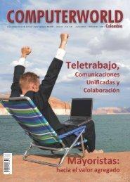 actualidad - Computerworld Colombia
