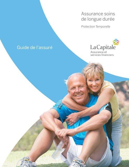 Assurance soins de longue durée - La Capitale assurances générales