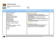 Stoffverteilungsplan Klasse 5 (G8) - Ernst Klett Verlag