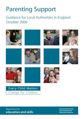 Parenting Support (pdf) - Families Link International
