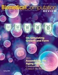 Information... - Biomedical Computation Review