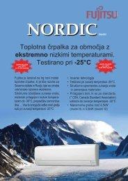 Nordic - Dines