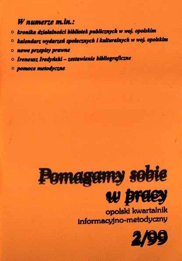 wpmy im - Bibliotekarz Opolski