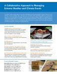Extreme Weather Fact Sheet Compendium - Climate Program Office - Page 2