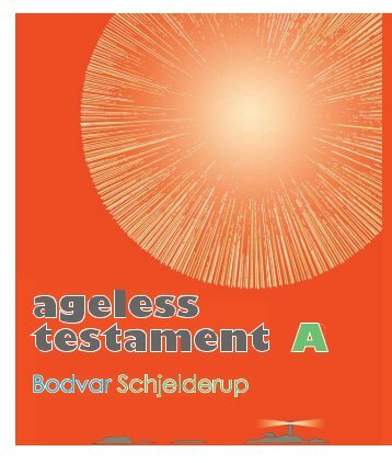 ageless testament B ageless testament A