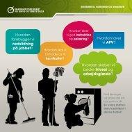 Hvordan skaber vi bedre trivsel og arbejdsglæde? - BAR - service ...